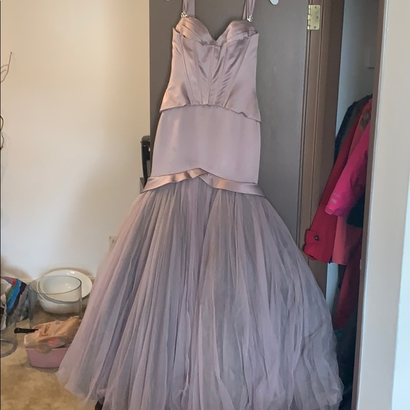 Zac Posen Dresses Zach Posen Wedding Dress Poshmark